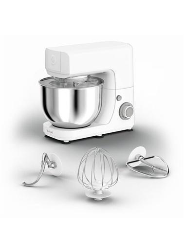 Tefal Tefal Masterchef Essential 800 W 4.8 lt Mutfak Şefi  Beyaz